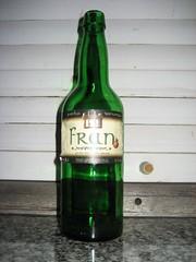 Fran, Sidra Asturiana