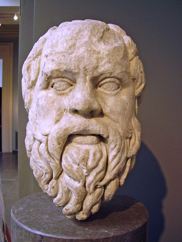 Socrates - bigger on sensible construction methods than you realised - Alun Salt on Flickr