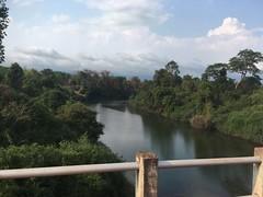 Fluss Nam Mang