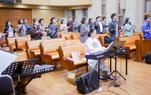 Revival Assembly about Church in The House_180328_28