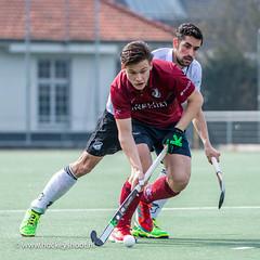 Hockeyshoot20180408_Klein Zwitserland H1- Zwart-Wit H1_FVDL_Hockey Heren_1863_20180408.jpg