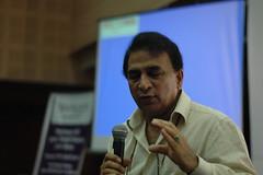 Sunil Gavaskar on podcasting cricket