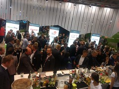 """Dmexco Standparty messen Event Cocktail Catering • <a style=""""font-size:0.8em;"""" href=""""http://www.flickr.com/photos/69233503@N08/39730208550/"""" target=""""_blank"""">View on Flickr</a>"""