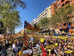 #llibertatpresospolitics #usvolemacasa
