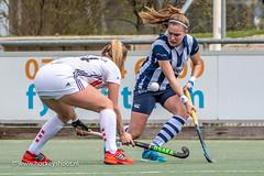 Hockeyshoot20180415_hdm D1-Amsterdam D1_FVDL_Hockey Dames_2426_20180415.jpg