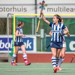 Hockeyshoot20180415_hdm D1-Amsterdam D1_FVDL_Hockey Dames_2714_20180415.jpg