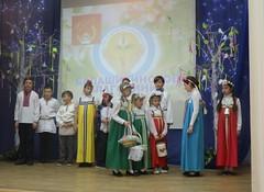 Фестиваль «Салют пасхальной радости»