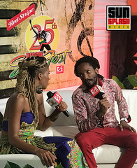 """Reggae Sumfest 2017 • <a style=""""font-size:0.8em;"""" href=""""http://www.flickr.com/photos/92212223@N07/40691163290/"""" target=""""_blank"""">View on Flickr</a>"""