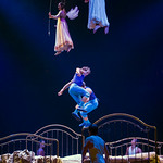 Cirque Corteo 070