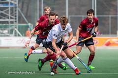 Hockeyshoot20180408_Klein Zwitserland H1- Zwart-Wit H1_FVDL_Hockey Heren_1501_20180408.jpg