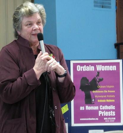 Patricia Fresen by Northfield.org