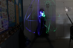 """Light painting • <a style=""""font-size:0.8em;"""" href=""""http://www.flickr.com/photos/145215579@N04/26524742607/"""" target=""""_blank"""">View on Flickr</a>"""