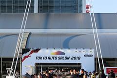 Tokyo-Auto-Salon-2018-7570