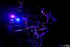 20180405 - Joon Moon | MIL'18 Lisbon International Music Network @ Cais do Sodré