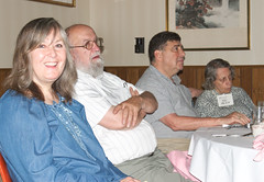 """CRW_8973: Joyce/KG4ABD, Mike/K3MT, Dave/K2VX and Muriel • <a style=""""font-size:0.8em;"""" href=""""http://www.flickr.com/photos/54494252@N00/11789933/"""" target=""""_blank"""">View on Flickr</a>"""