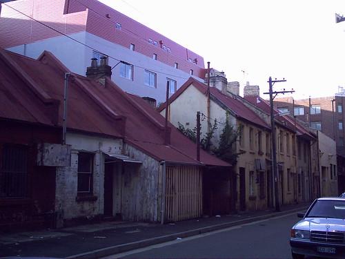Kensington St