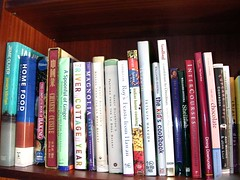 cookbook shelf 1