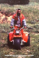 The Funky Farmer: George Clinton Home Story (1986) (3/6)