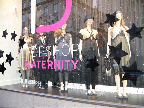 Topshop Maternity by misocrazy.