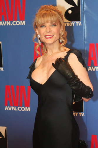 Nina Hartley (picture by Joel Johnson)