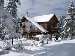 Mountain House, Serbia