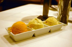 Trio of Butter