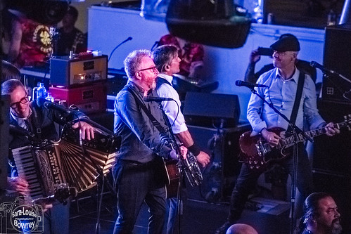 Salty Dog Cruise 2018:Flogging Molly