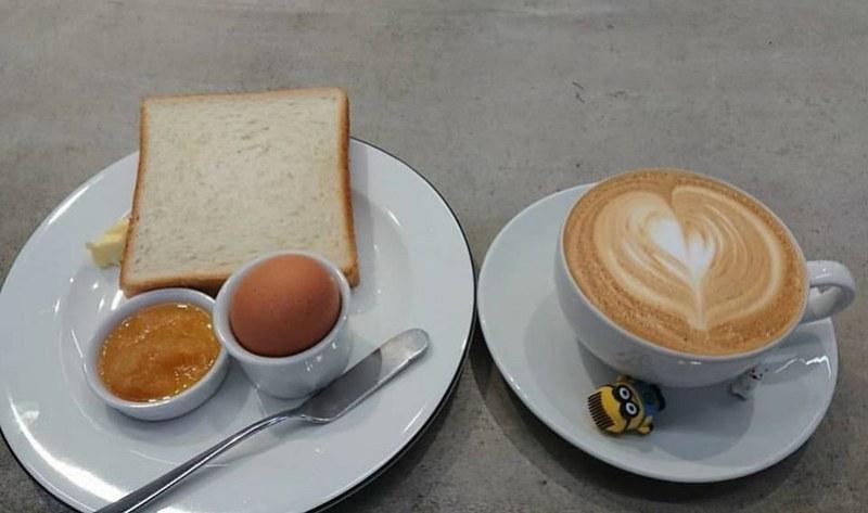 Fleet Street艦隊街咖啡