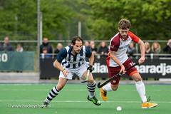 Hockeyshoot20180429_Almere H1-hdm H1_FVDL_Hockey Heren_9393_20180429.jpg