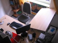 mi oficina en picado