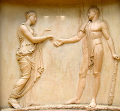 | Ariadna & Teseo |