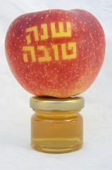 Rosh Hashanah 5767