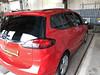Vauxhall Zafira Tourer Global QDP 15