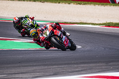 "SBK Misano 2018 • <a style=""font-size:0.8em;"" href=""http://www.flickr.com/photos/144994865@N06/43386257291/"" target=""_blank"">View on Flickr</a>"
