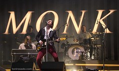 """Arctic Monkeys - Mad Cool 2018 - Viernes - 7 - M63C7192 • <a style=""""font-size:0.8em;"""" href=""""http://www.flickr.com/photos/10290099@N07/41593456040/"""" target=""""_blank"""">View on Flickr</a>"""
