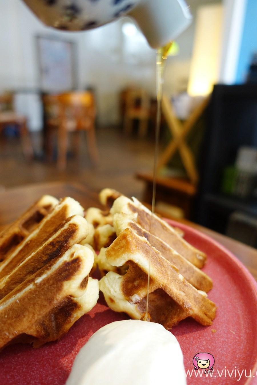 [桃園美食]習作咖啡部.二訪~老宅文青咖啡館.自家烘焙點心.桃園火車站附近放鬆享受的好地方 @VIVIYU小世界