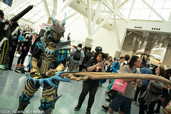 """Anime Expo 2018 • <a style=""""font-size:0.8em;"""" href=""""http://www.flickr.com/photos/88079113@N04/42878480854/"""" target=""""_blank"""">View on Flickr</a>"""