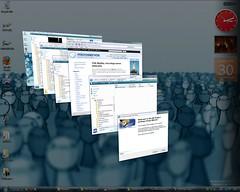 Windows Vista - 3D