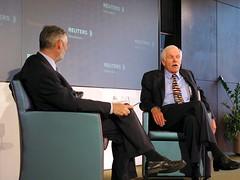 Reuters Newsmaker event - Ted Turner