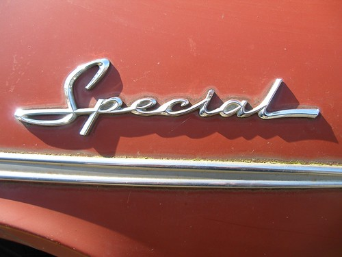 Special badge by Dr. Keats, on Flickr