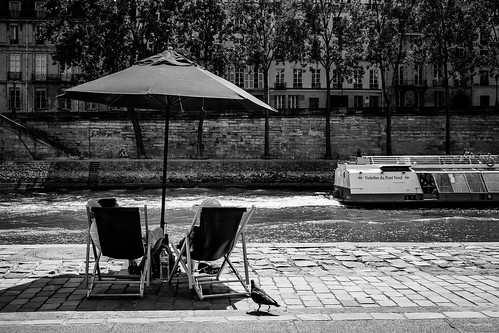 Paris Plage (2018)