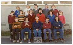 Williamstown Technical School - 1976 - 7A