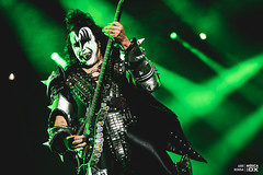 20180710 - Kiss | Legends Of Rock @ Estádio Municipal de Oeiras