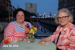 2018-6-30 WaterFire Providence Full Lighting (Photograph by Kevin Murray) (7)