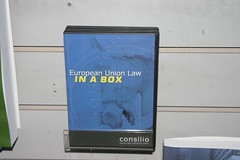 European Union Law ... IN A BOX!