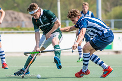 Hockeyshoot20180422_hdm H1-Rotterdam H1_FVDL_Hockey Heren_7851_20180422.jpg