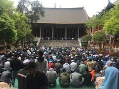 Moschee in Kunming