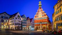 Altes Rathaus, Esslingen