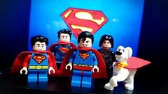 80 Years of Superman