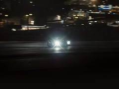 Lights - Le Mans 2018